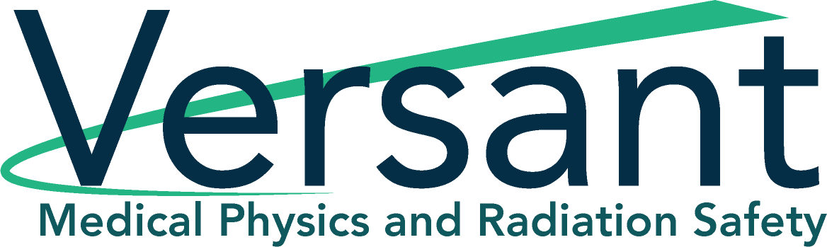 Versant Medical Physics and Radiation Safety