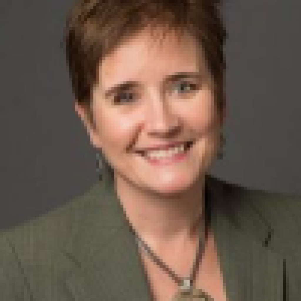 Marcie Ramsay, president of Versant Medical Physics and Radiation Safety.